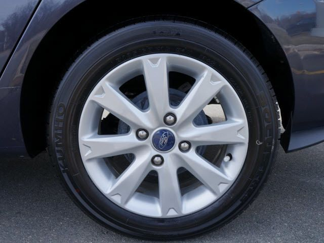 2012 Ford Fiesta 4dr Sdn SEL - 11719046 - 18