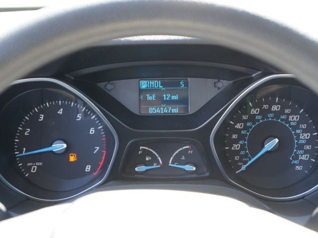 2012 Ford Focus 4dr Sdn SE - 11735131 - 9
