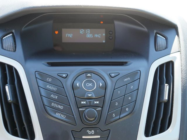 2012 Ford Focus 4dr Sdn SE - 11735131 - 7