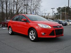 2012 Ford Focus - 1FAHP3F2XCL447162