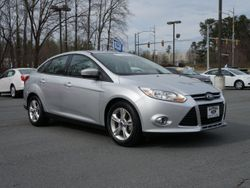 2012 Ford Focus - 1FAHP3F25CL172834