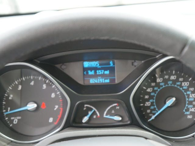 2012 Ford Focus 4dr Sdn SE - 11911595 - 9