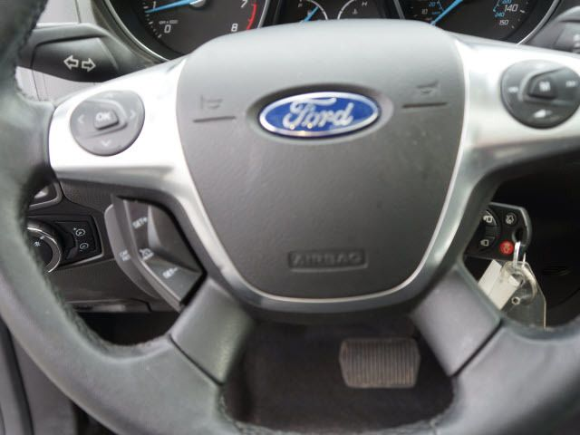 2012 Ford Focus 4dr Sdn SE - 11911595 - 10