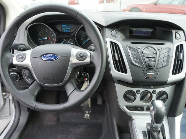 2012 Ford Focus 4dr Sdn SE - 11911595 - 6