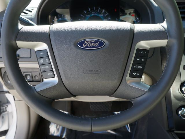 2012 Ford Fusion 4dr Sdn SEL FWD - 11960088 - 10