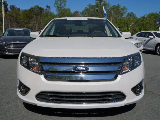 2012 Ford Fusion 4dr Sdn SEL FWD - 11960088 - 20