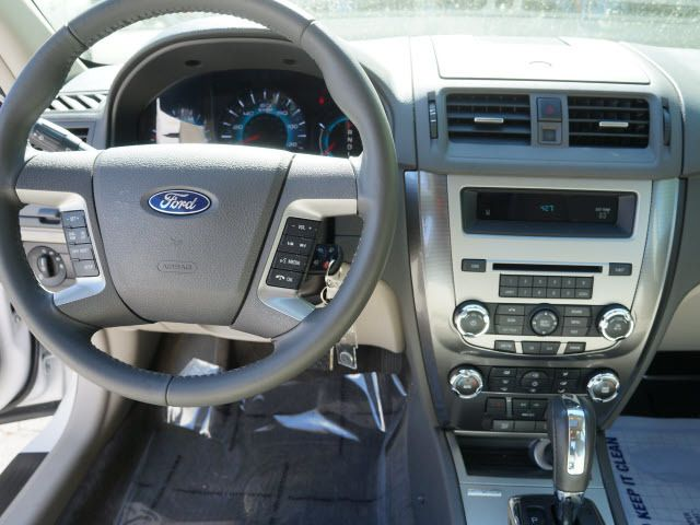 2012 Ford Fusion 4dr Sdn SEL FWD - 11960088 - 6