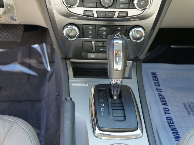 2012 Ford Fusion 4dr Sdn SEL FWD - 11960088 - 8