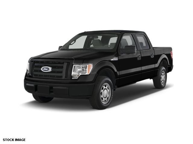 2012 Ford F-150  - 13995208 - 0