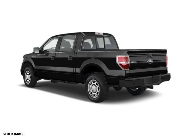 2012 Ford F-150  - 13995208 - 1
