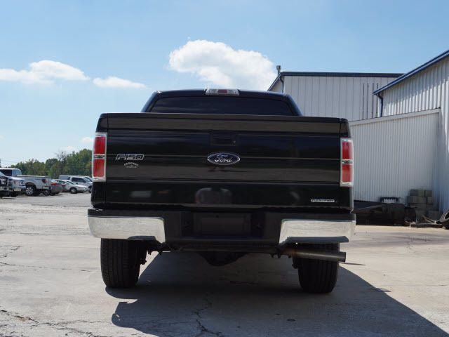 2012 Ford F-150  - 13995208 - 4