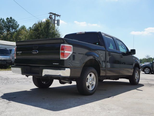 2012 Ford F-150  - 13995208 - 5