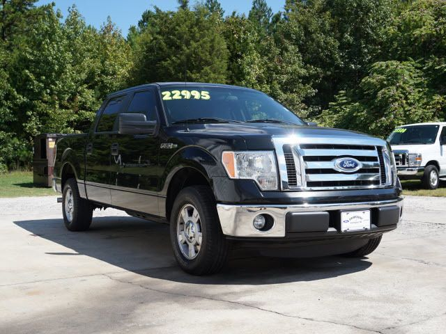 2012 Ford F-150  - 13995208 - 7