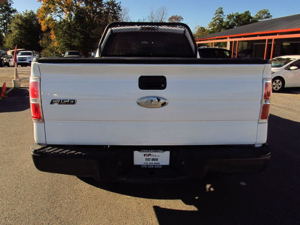 2012 Used Ford F 150 2wd Reg Cab 126 Xl At Vip Kars Serving Marietta And Atlanta Ga Iid 19553477