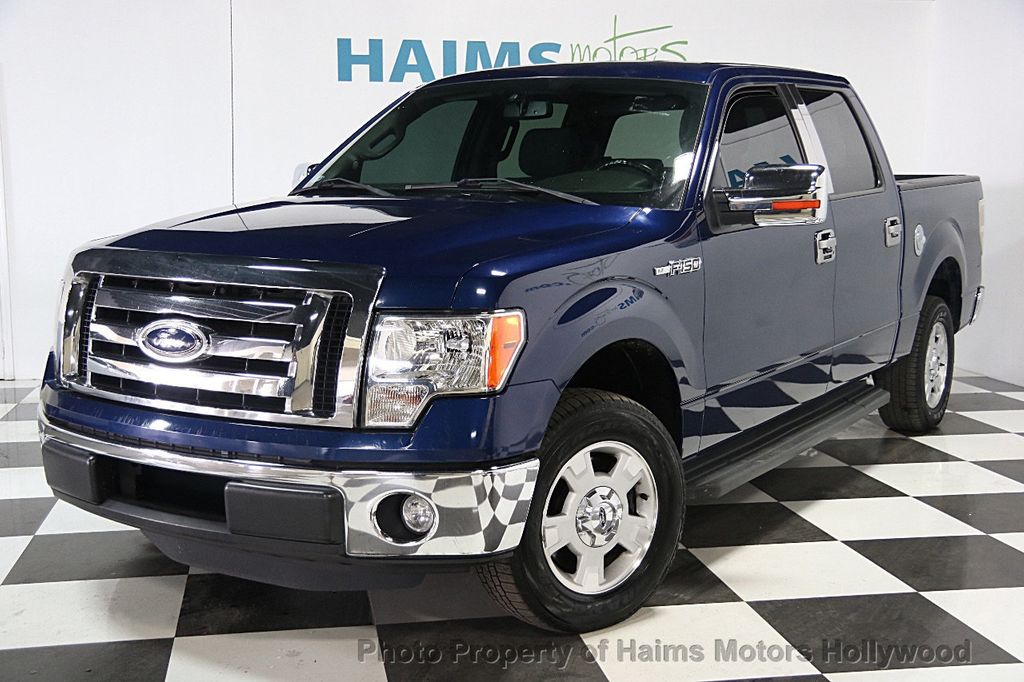 2012 used ford f 150 2wd reg cab 126 xlt at haims motors serving fort lauderdale hollywood. Black Bedroom Furniture Sets. Home Design Ideas