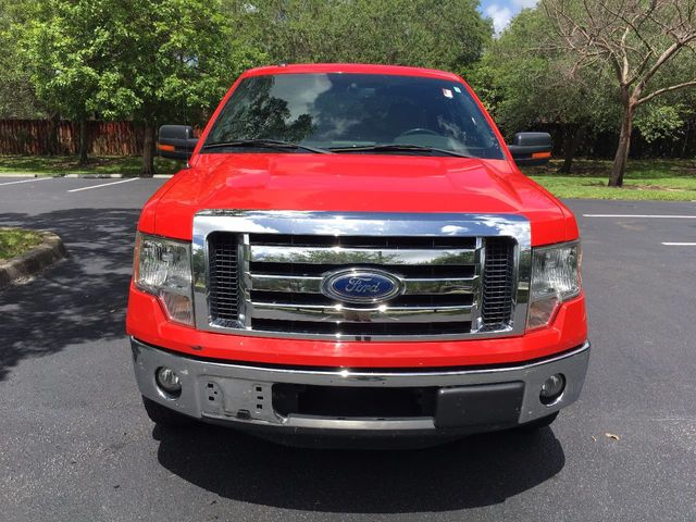 """2012 Ford F-150 2WD SuperCab 145"""" STX - Click to see full-size photo viewer"""