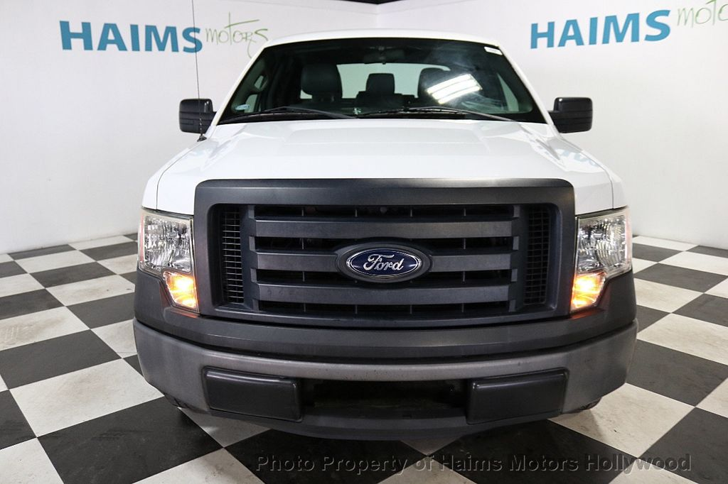 "2012 Ford F-150 2WD SuperCab 145"" XL - 18607473 - 2"