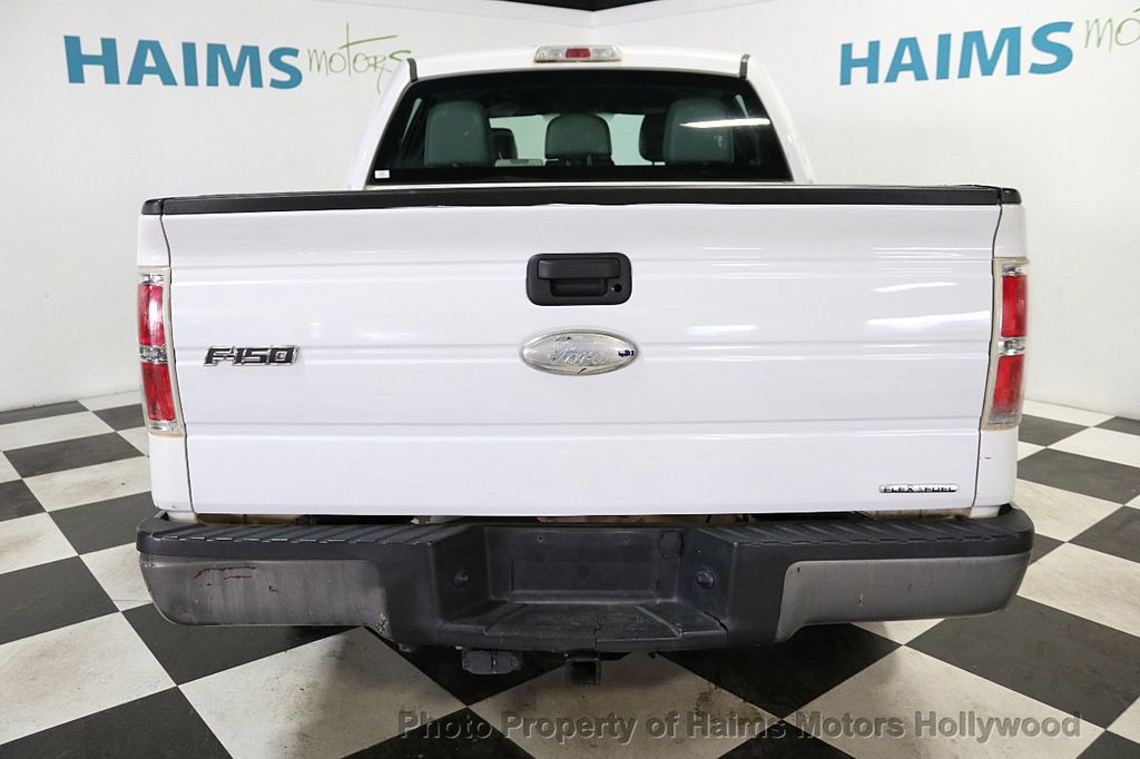 "2012 Ford F-150 2WD SuperCab 145"" XL - 18607473 - 5"
