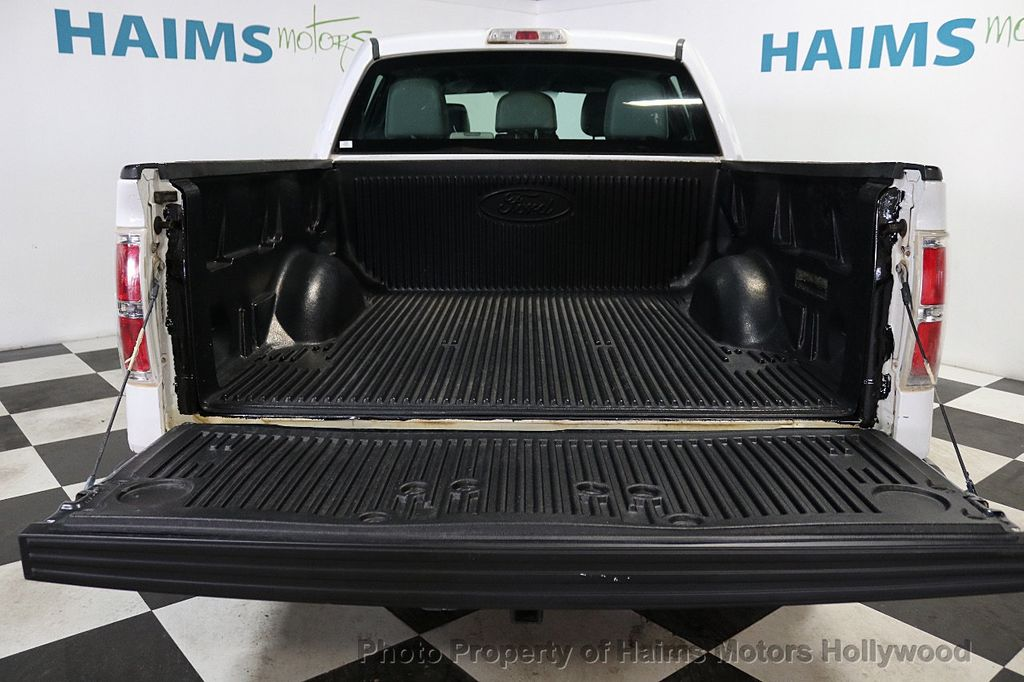 "2012 Ford F-150 2WD SuperCab 145"" XL - 18607473 - 8"