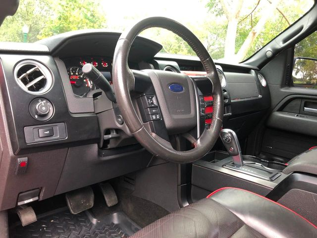 """2012 Ford F-150 2WD SuperCrew 145"""" FX2 - Click to see full-size photo viewer"""