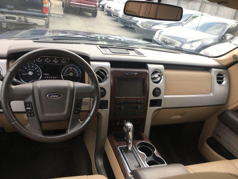 "2012 Ford F-150 4WD Reg Cab 126"" STX - 18584358 - 2"