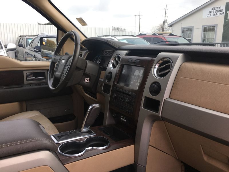 "2012 Ford F-150 4WD Reg Cab 126"" STX - 18584358 - 3"