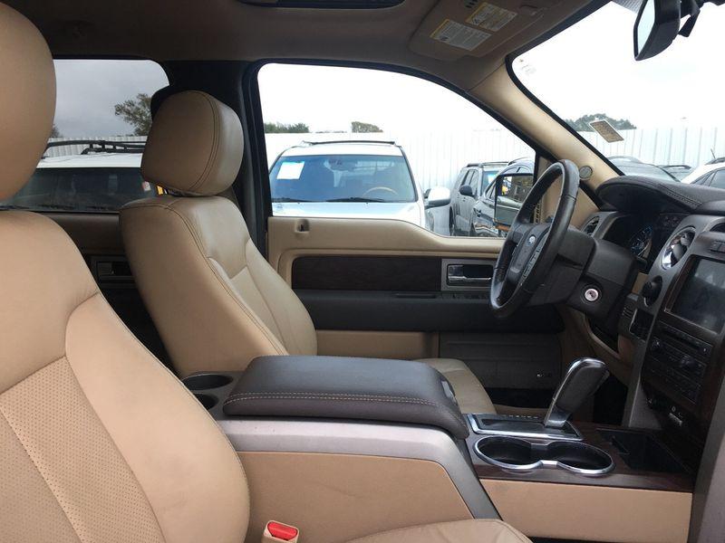 "2012 Ford F-150 4WD Reg Cab 126"" STX - 18584358 - 4"