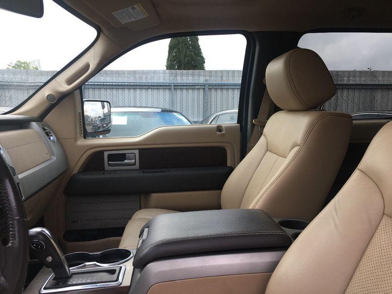 "2012 Ford F-150 4WD Reg Cab 126"" STX - 18584358 - 5"