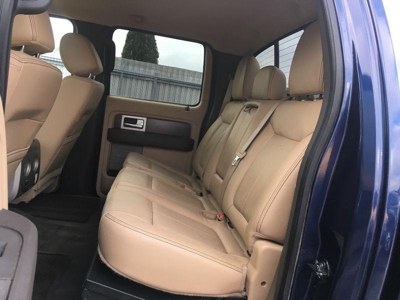 "2012 Ford F-150 4WD Reg Cab 126"" STX - 18584358 - 6"