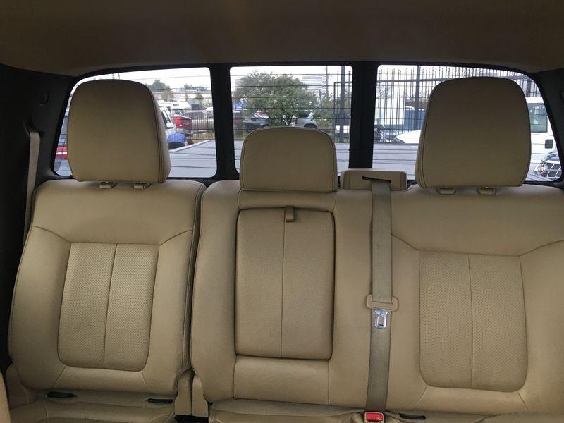 "2012 Ford F-150 4WD Reg Cab 126"" STX - 18584358 - 8"