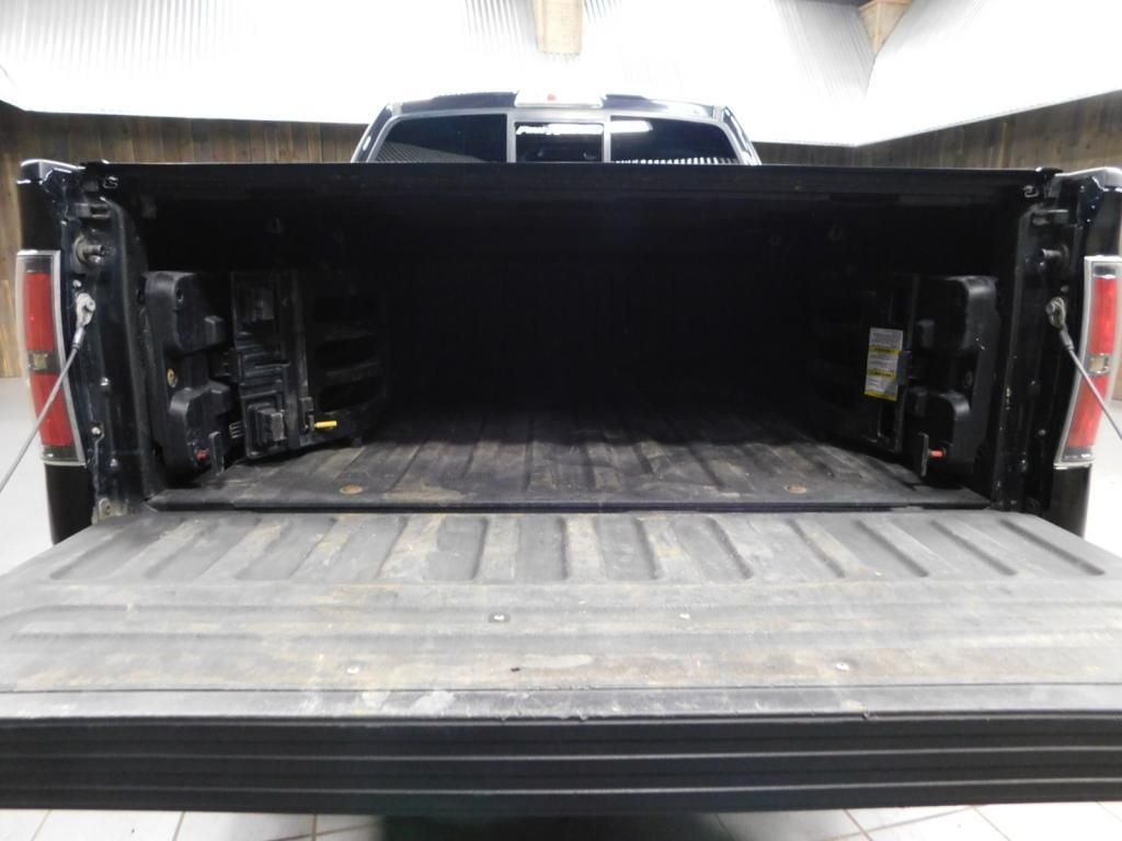 2012 Ford F-150 FX4 - 18189964 - 11