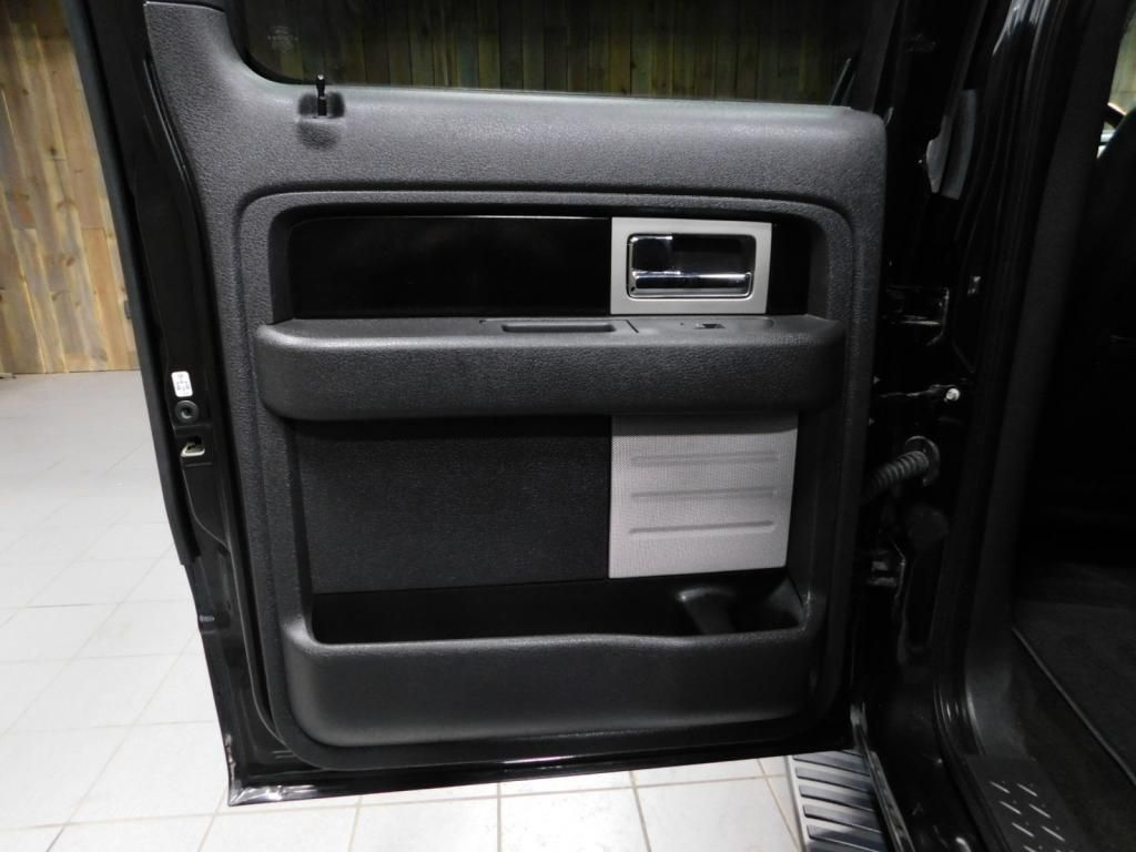 2012 Ford F-150 FX4 - 18189964 - 13