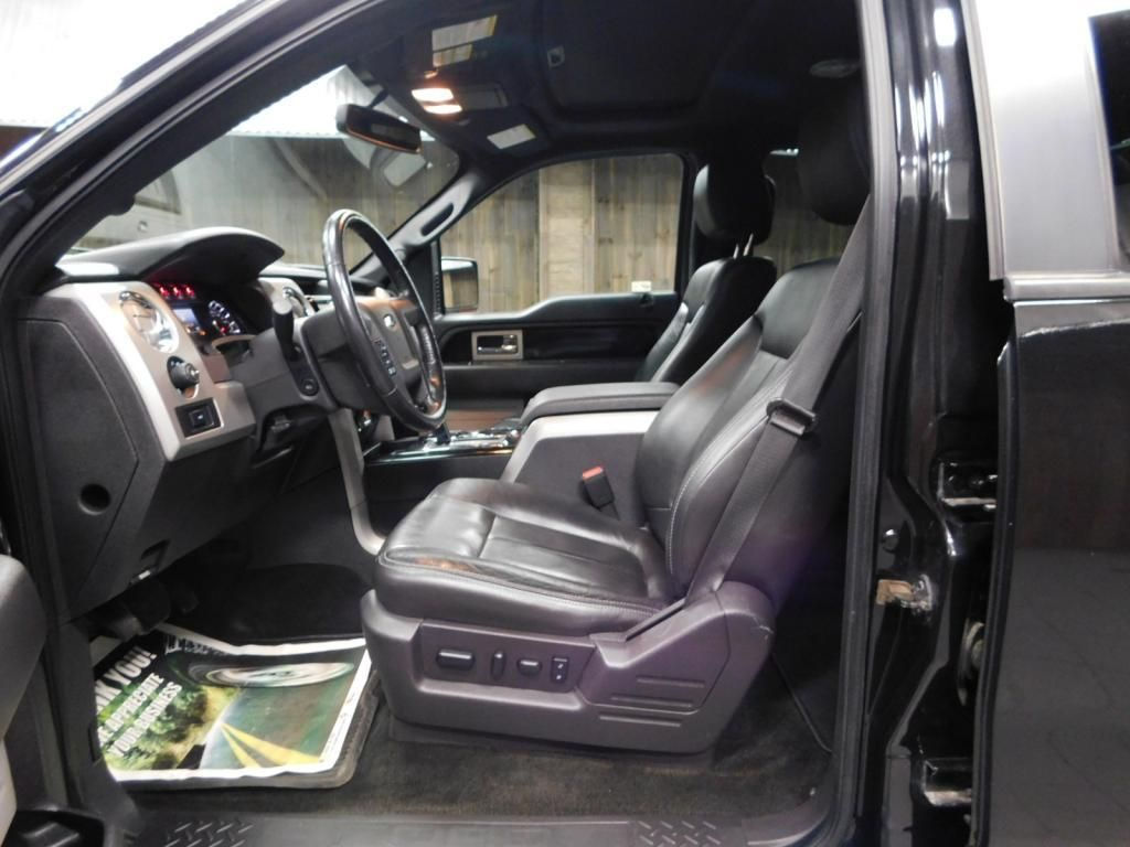 2012 Ford F-150 FX4 - 18189964 - 20