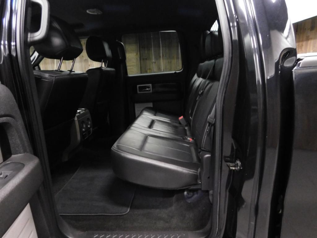 2012 Ford F-150 FX4 - 18189964 - 21