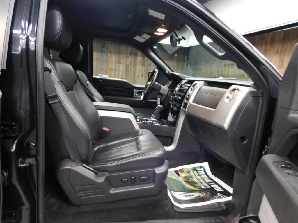 2012 Ford F-150 FX4 - 18189964 - 23