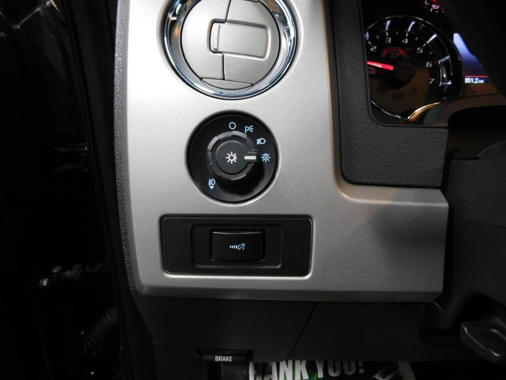2012 Ford F-150 FX4 - 18189964 - 27