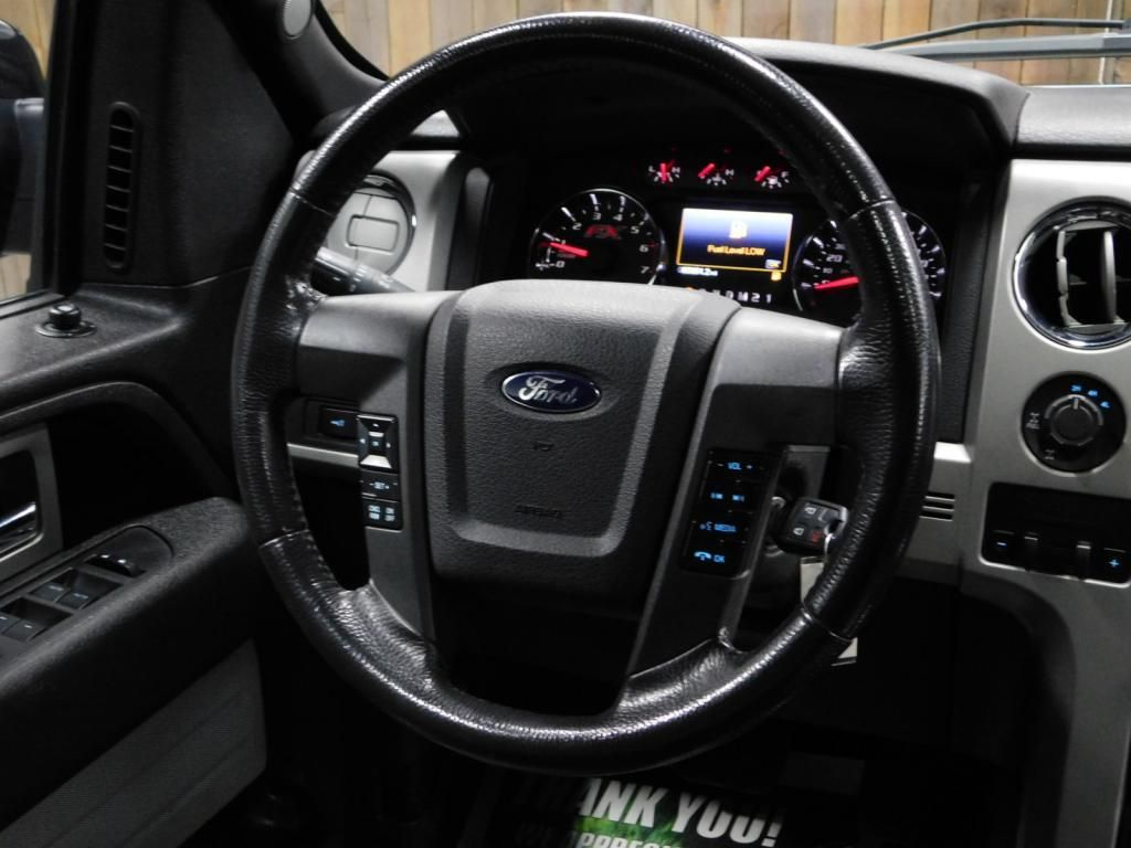 2012 Ford F-150 FX4 - 18189964 - 28