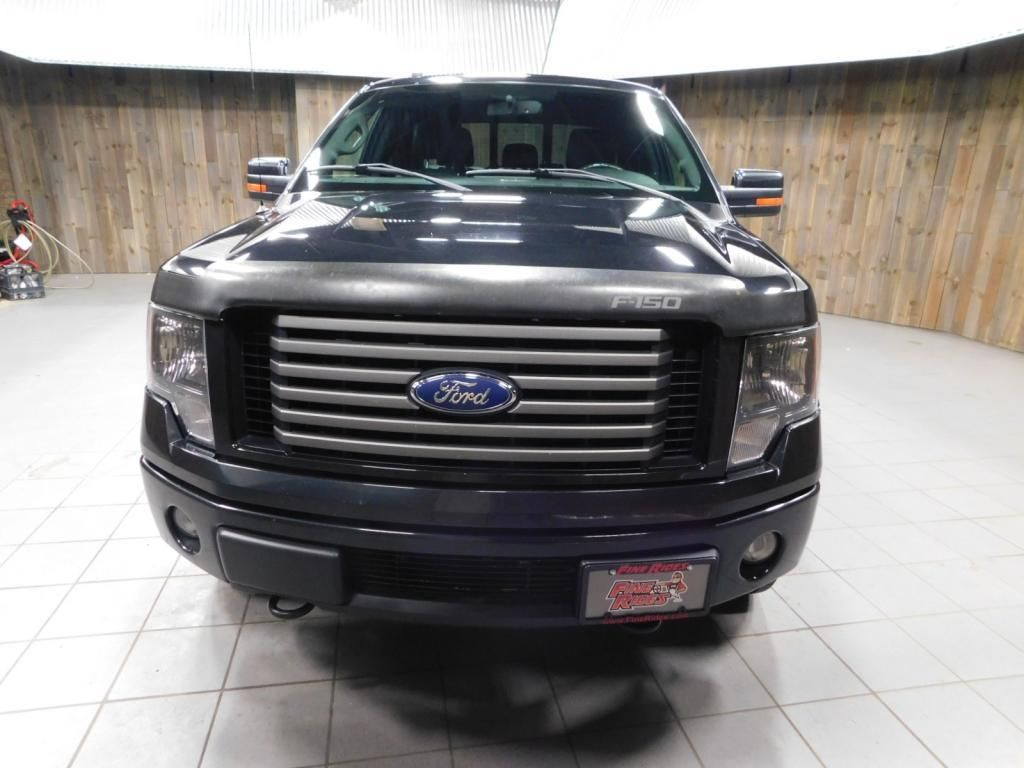 2012 Ford F-150 FX4 - 18189964 - 2