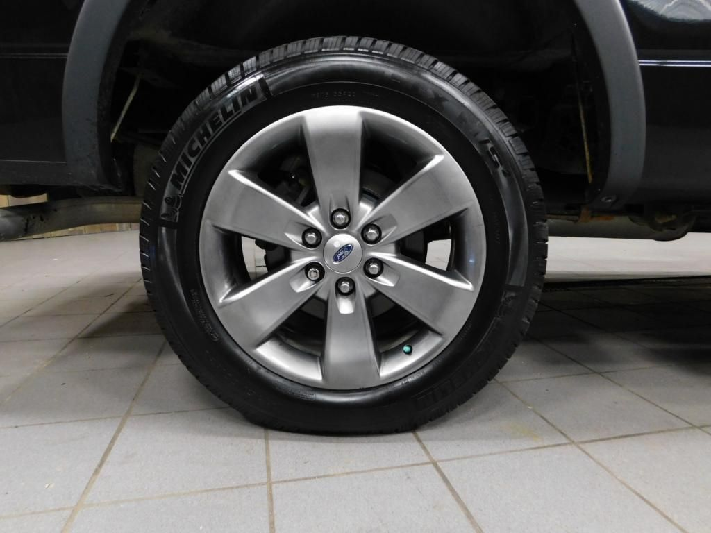 2012 Ford F-150 FX4 - 18189964 - 38