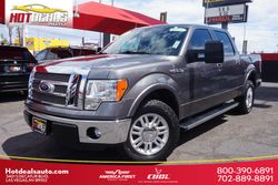 2012 Ford F-150 - 1FTFW1CF1CFB09051