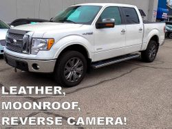 2012 Ford F-150 - 1FTFW1ET1CKE27553