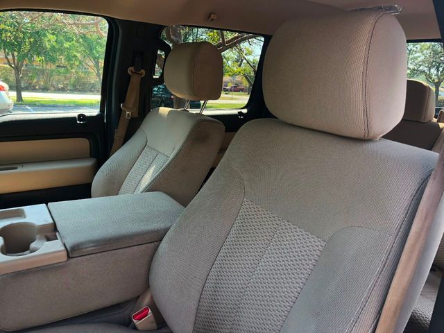 2012 Ford F-150 XLT - Click to see full-size photo viewer