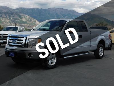 Used Ford F 150 American Fork Ut