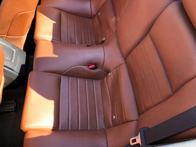 2012 Ford Mustang 2dr Convertible GT - Click to see full-size photo viewer