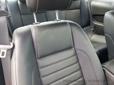 2012 Ford Mustang 2dr Coupe GT - Click to see full-size photo viewer