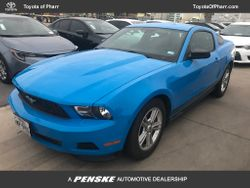 2012 Ford Mustang - 1ZVBP8AM7C5269718