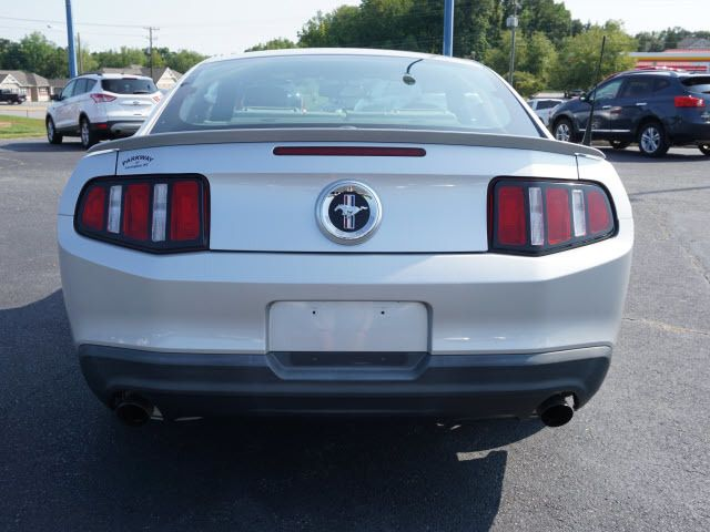 2012 Ford Mustang 2dr Coupe V6 Premium - 14051021 - 3