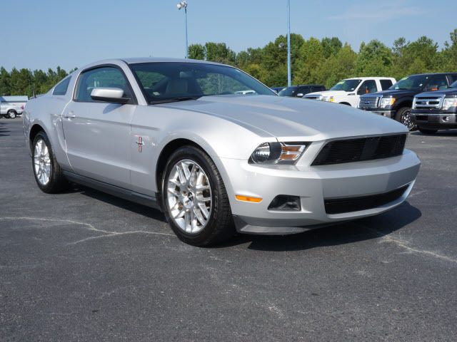 2012 Ford Mustang 2dr Coupe V6 Premium - 14051021 - 6