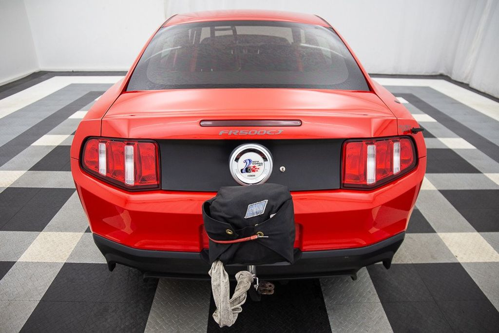 2012 Ford Mustang Cobra Jet - TURBO - 17594698 - 15