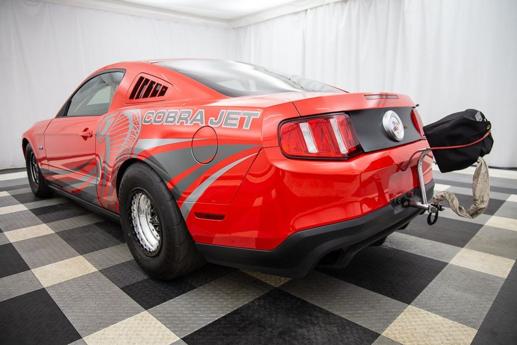 2012 Ford Mustang Cobra Jet - TURBO - 17594698 - 28